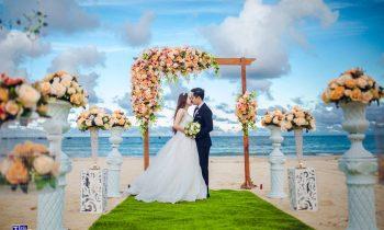 chụp phóng sự cưới quy nhơn